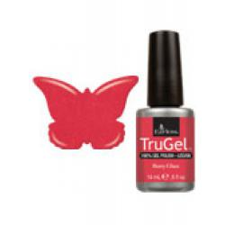 Esmalte Semipermanente 14ml Trugel EzFlow Berry Glaze